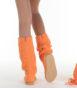 Летние вязаные сапоги Livs Classic Tall Mock Orange — главное фото