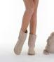 Летние вязаные сапоги Livs Classic Short Medium Brown — главное фото