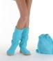 Летние вязаные сапоги Livs Classic Tall Turquoise — главное фото